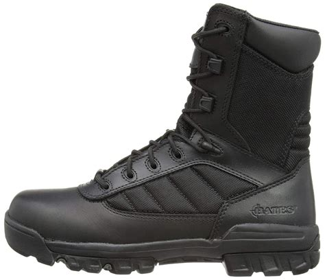 Men's Enforcer 8 Inch Leather Nylon Uniform Boot